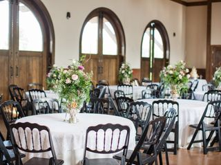 One Day To Treasure Weddings & Decor 2