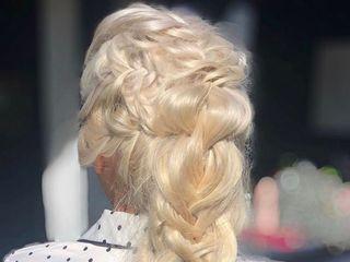 Stella Stevens Hair Designs 1