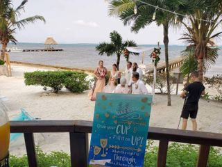 Dulce Belize Weddings 7