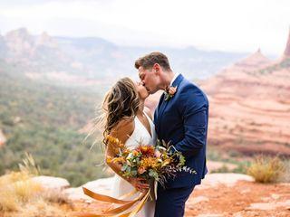 Danielle Holman Wedding Photography 5