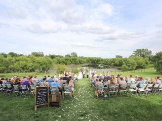 The Ramsey Farm Pavilion & Inn 6