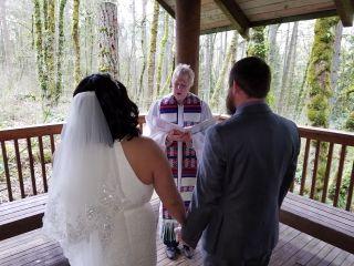 Weddings and Ceremonies by Pastor Sandi 3