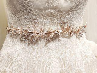 Bella Mera Bridal Boutique 1