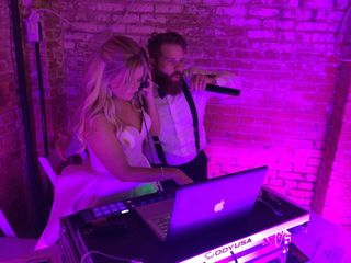 Creative Touch DJ Events 4