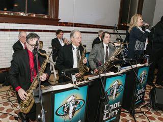 Cool City Band 6