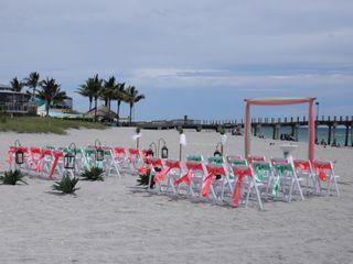 Florida Sun Weddings 7