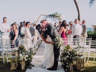 Dream Weddings Riviera Maya 2
