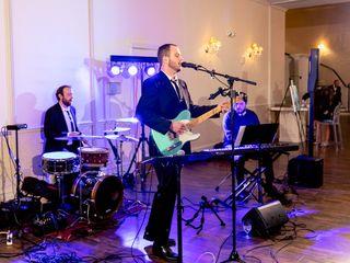 Atlanta Wedding Band 1