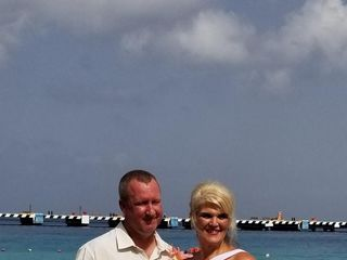 Cozumel Wedding Officiant 3