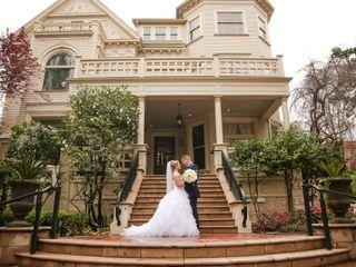 Sterling Hotel by Wedgewood Weddings 4