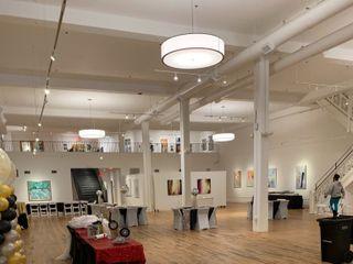 The Ward Center for Contemporary Art 4