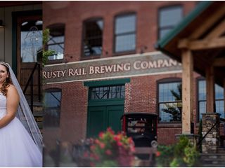 Rusty Rail Brewing Company 4