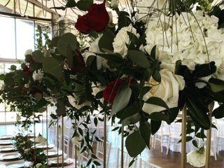 Tipton Hurst Florist 1