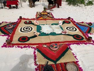 Ancestral Mayan Weddings 4