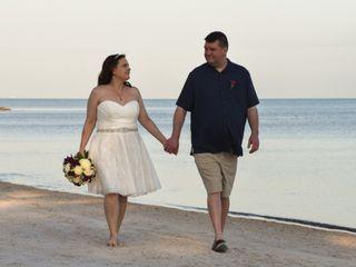 A Simple Wedding in Key West 2