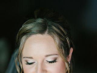Makeup By Adele 1