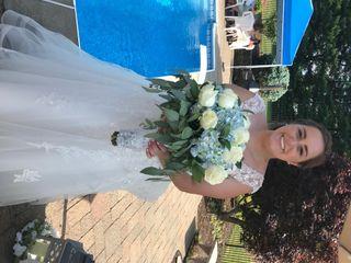 Julie Allen Bridals 5