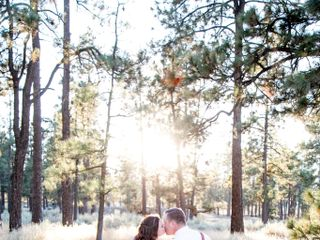 The Wildflower Weddings at Lake Hemet 3