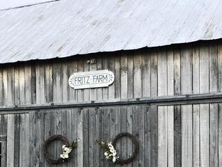 Fritz Farm Weddings & Event Design 2