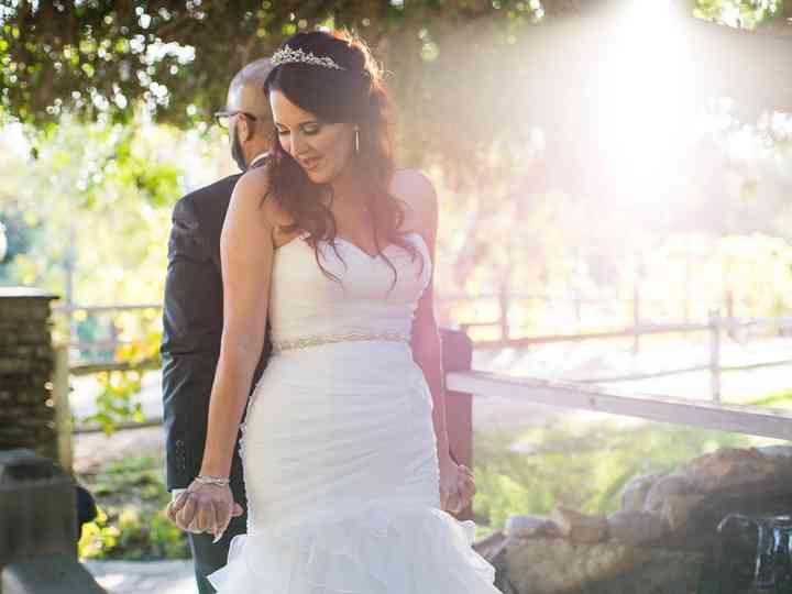 TG Hair and Makeup - Beauty & Health - Temecula, CA - WeddingWire