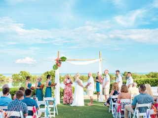 Mile Marker Wedding and Events By Jill 2