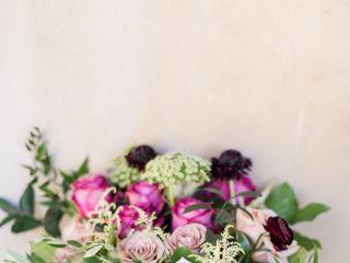 Grace's Garden Floral Design 6