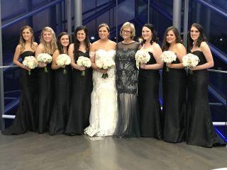 LMason Wedding And Event Planning, LLC 1