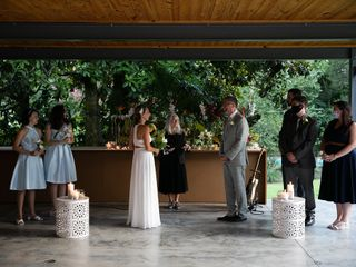 Custom Wedding Ceremonies of Central Virginia 2