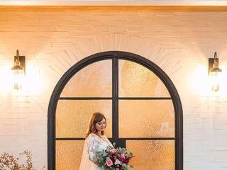 Jill's Fashions & Bridals 2