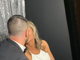 HotShots Photo Booth Rental 4