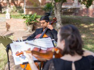 Perfect Harmony String Ensemble 5