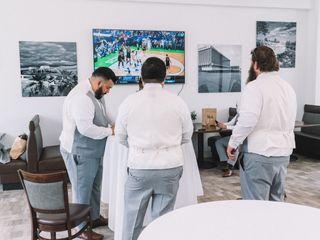 University Club by Wedgewood Weddings 5