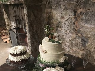 One Divine Cake 3