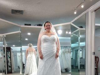 Athena's Bridal Boutique 2