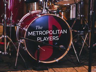 Metropolitan Players 3