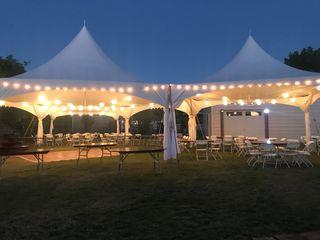 JMS Tents & Party Rentals 6