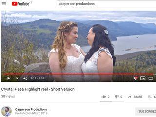 Casperson Productions 1