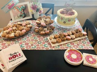 J's Sweet Treats and Wedding Cakes 4