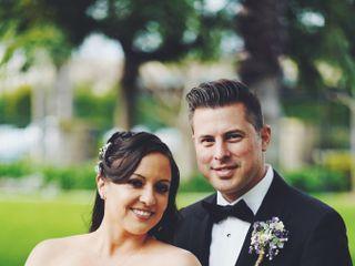 Van Nuys Wedding Flowers 6
