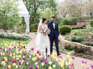 Pittsburgh Botanic Garden 5