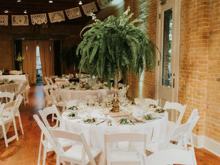 House of Blooms Weddings 1