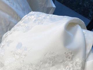 Selena Huan Bridal 2