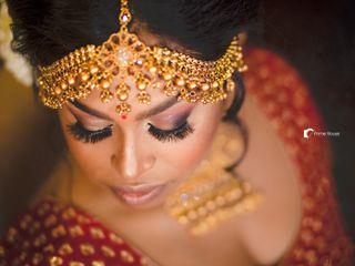 Divine Beauty by Vaishali 1