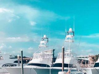 Bluewater Transport Limousine Service, Vintatge Cars, Yacht Charters & Dive Instruction 1