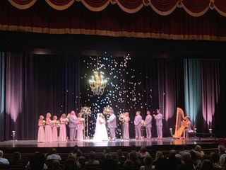 Rialto Square Theatre 1