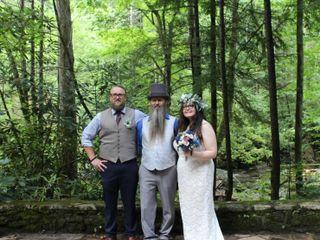 The Groovy Wedding Company 5