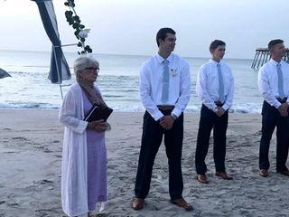 Coastal Carolina Ceremonies 3