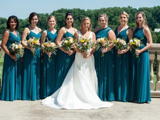 Beautiful Brides Philly 2