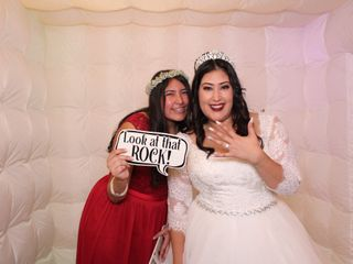 Endless Photo Booth Rentals 5