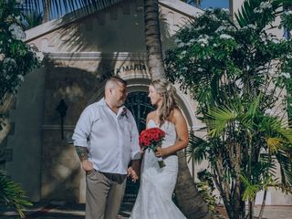 Bridal Punta Cana 2